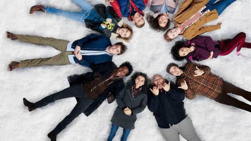 รีวิว Let It Snow อุ่นรักฤดูหนาว