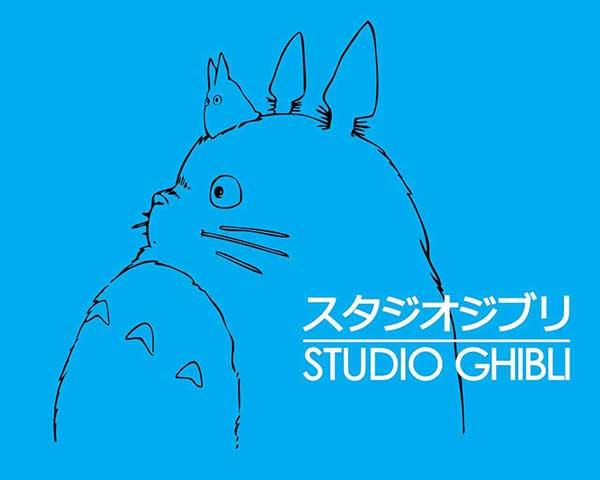 ส่องแอนิเมชันดังจาก Studio Ghibli ที่จะเข้าฉายบน Netflix