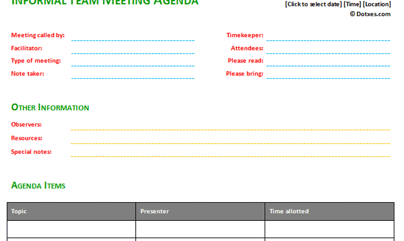 Informal-meeting-agenda-with-a-very-basic-format-(Featured-Image)