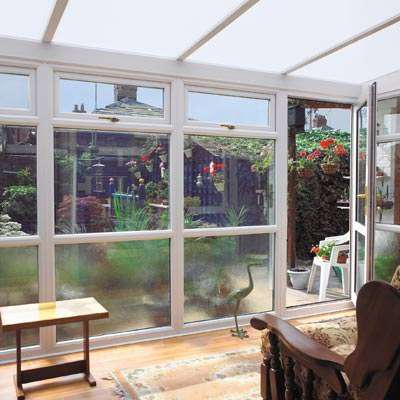 Conservatories in Ilkley uPVC Conservatories Select