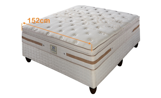 Queen Size Beds Bed Sizes For 152 Online