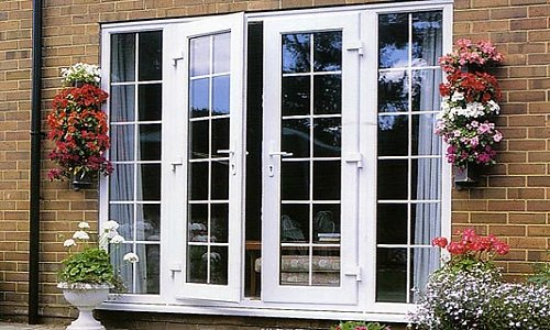 sliding doors external