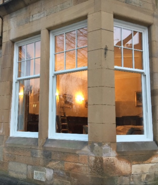 Renaissance Sliding Sash Window System Gavin Amp Wright