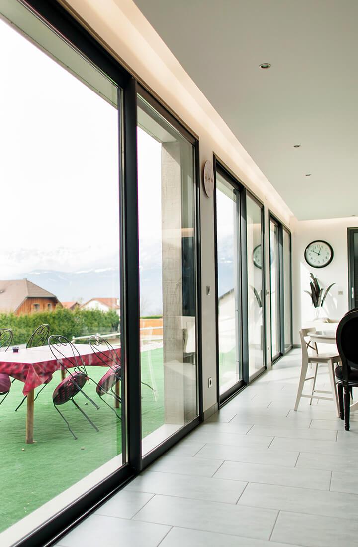aluminium upvc french patio doors