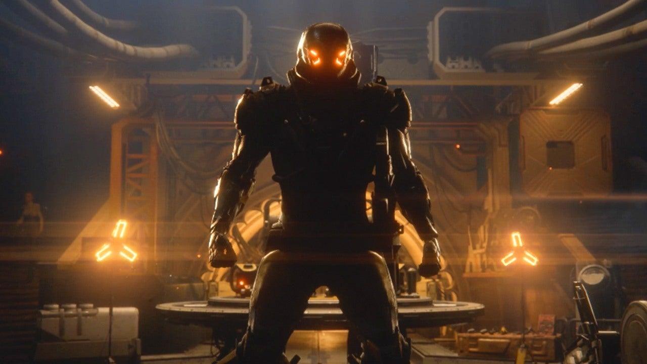Anthem featured image