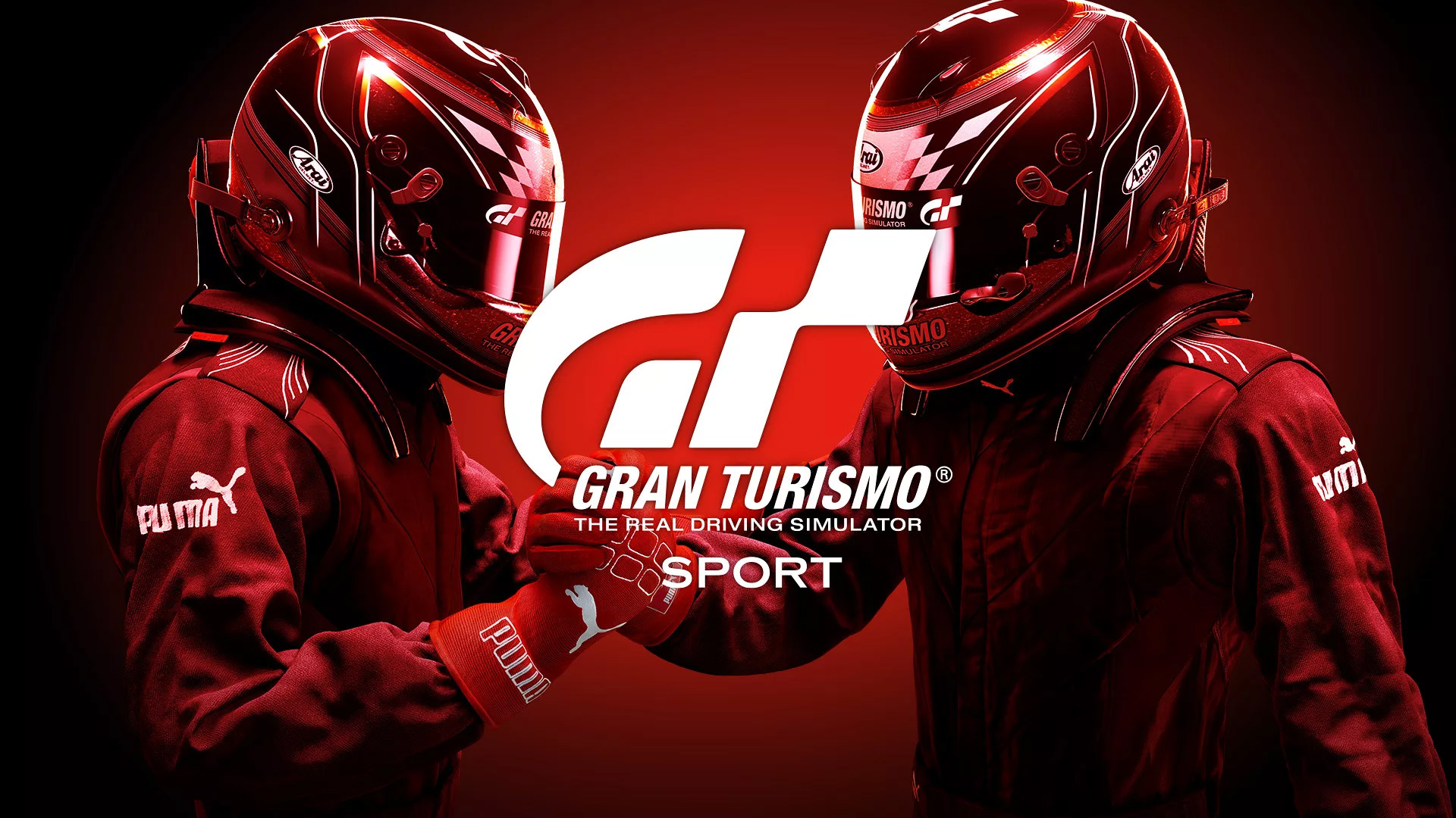 Gran Turismo Sport featured image