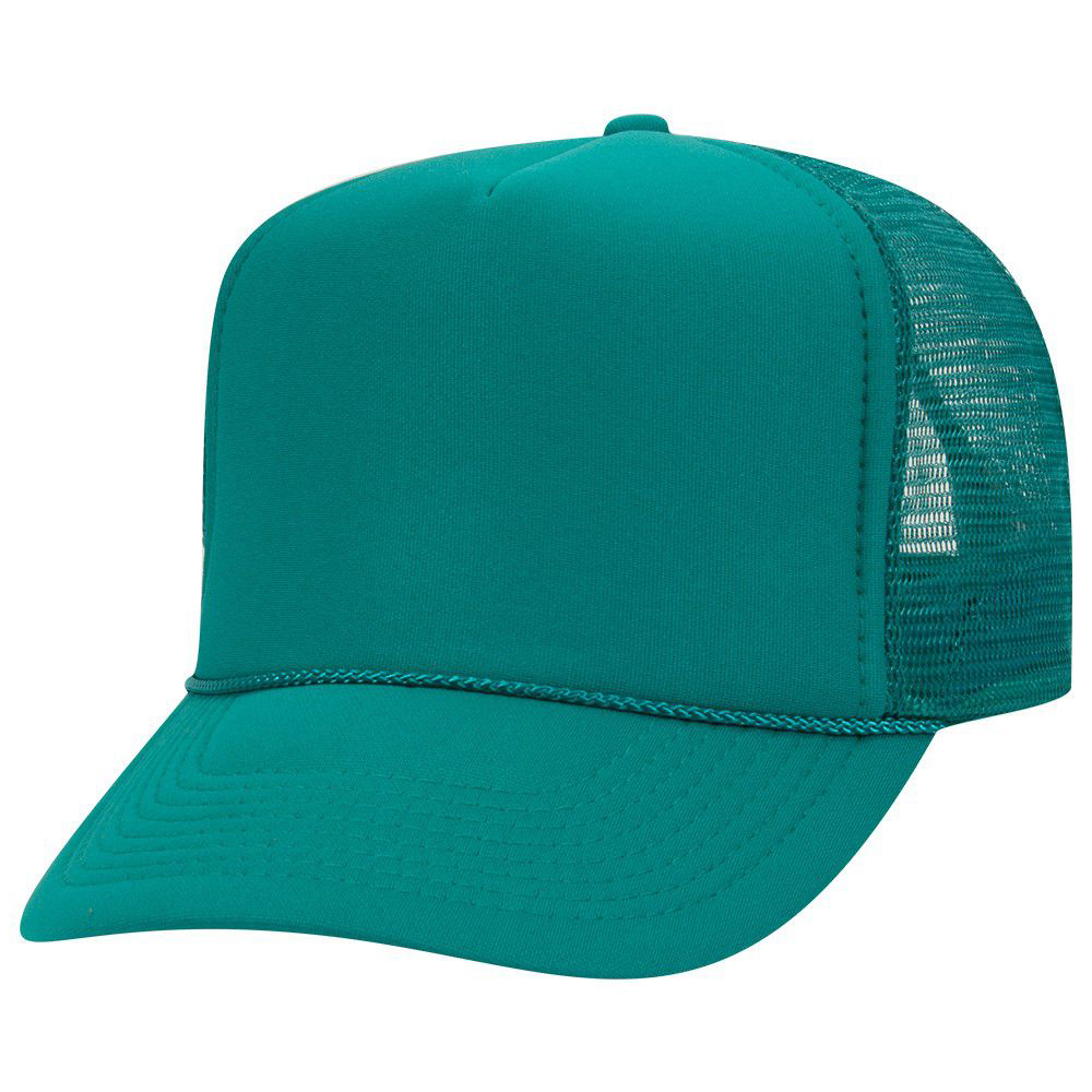 Jade Foam Trucker Adults