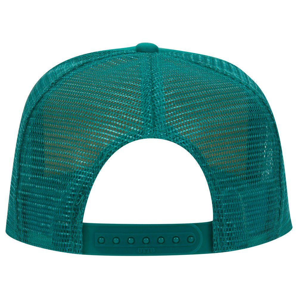 Jade Foam Trucker Adults Back