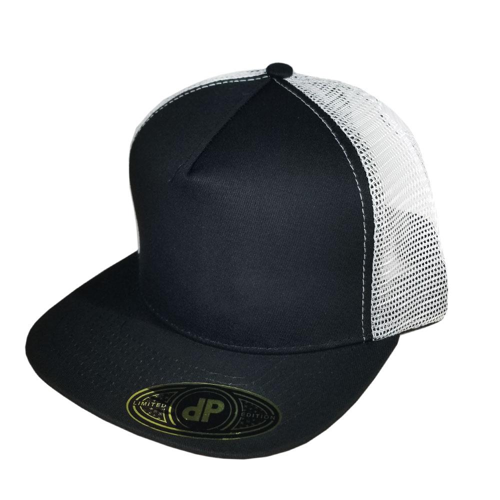 Hawaii Trucker Hat Mesh Hat NEW black Snap Back Hat