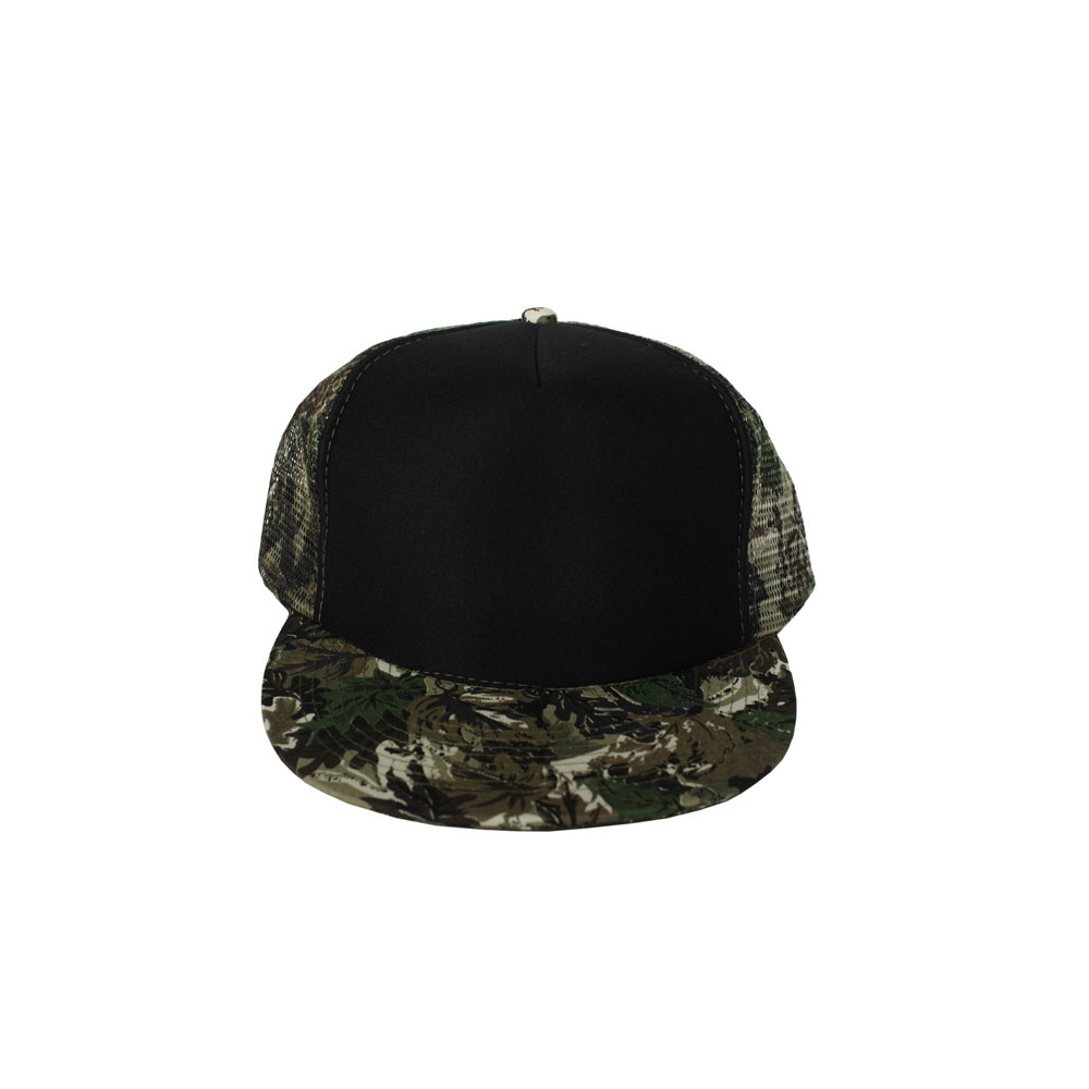 Woodland-Camo-Foam-Trucker