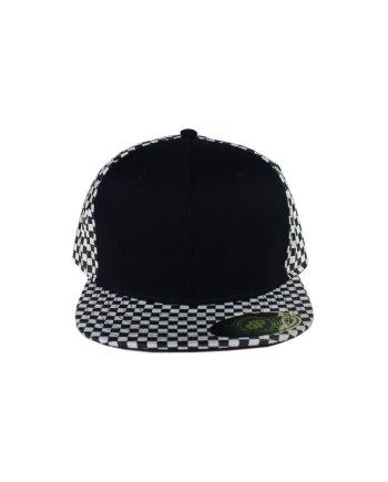 Checkers-Snapback