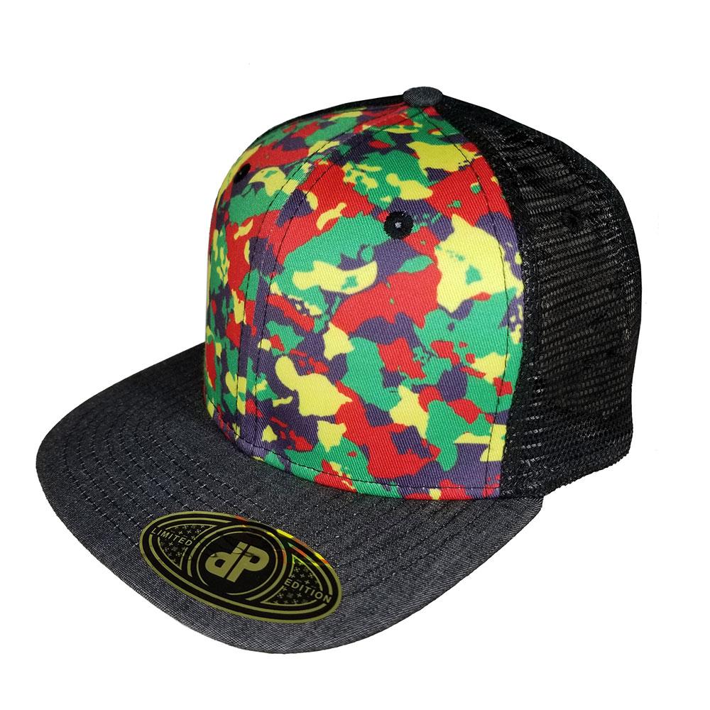 0fdad62f15c Home   All Hats   Snapbacks   Camo Snapbacks   Blank Hat Snapback Flatbill   ...