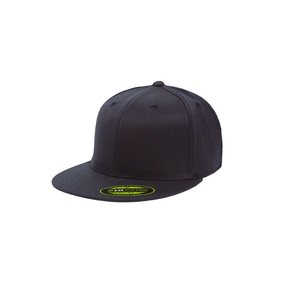 Flexfit-210-Black
