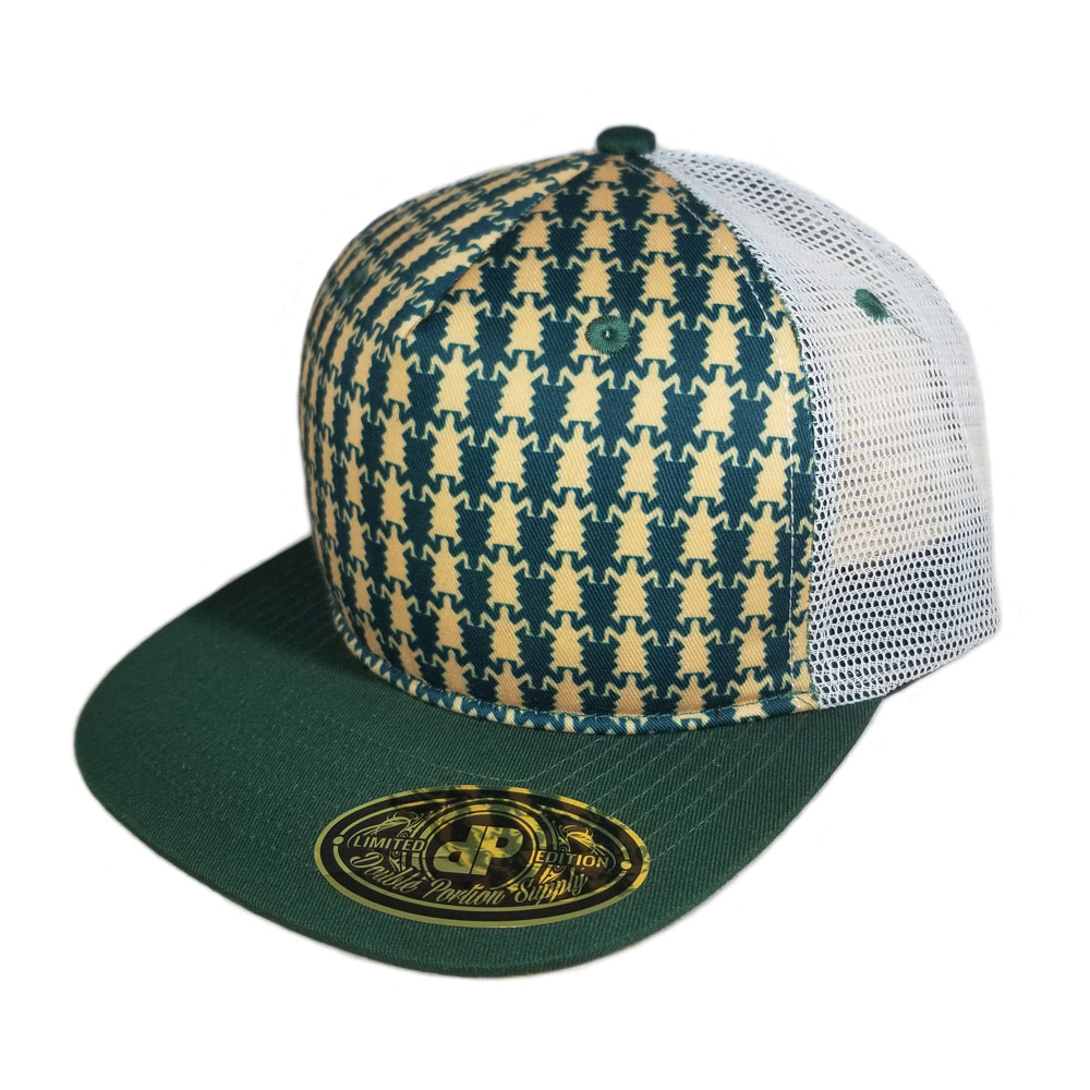 Electric-Turtle-Gold-Green-White