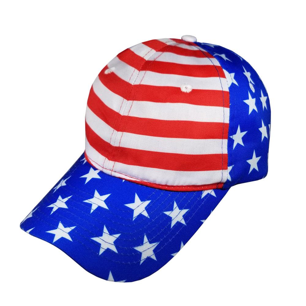 American-Flag-Classic-Low-Profile-Dad-Hat-Cap
