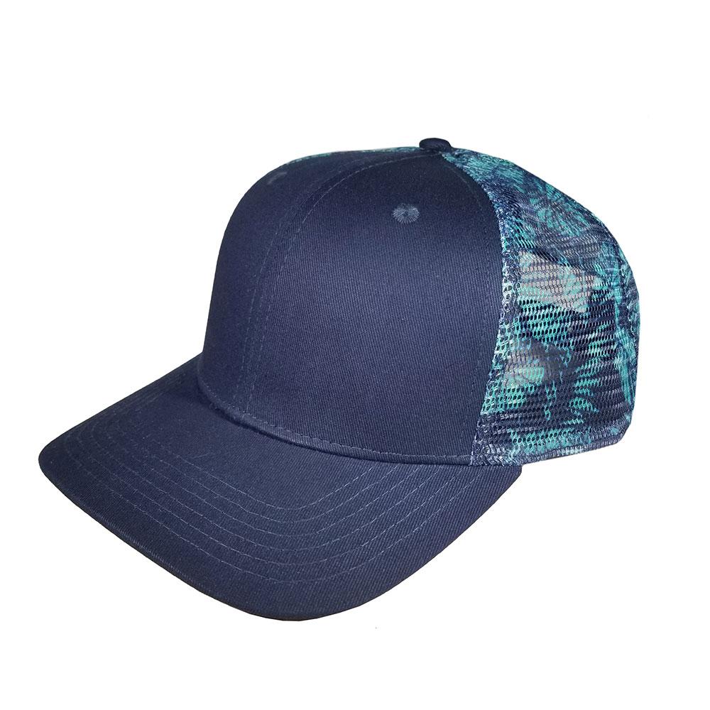 Navy-Blue-Kalo-Mesh-Mint-Teal-Seafoam-Tiffany-Snapback-Curved-Bill-Hat-Cap