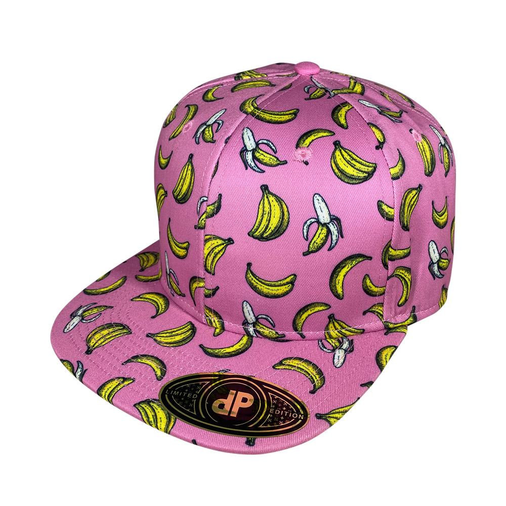 snapback-flatbill-pink-bananas