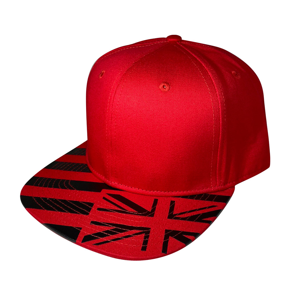 snapback-flat-bill-red-black-hawaiian-flag-bill