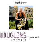 Beth Lano Episode 5 Cover Art