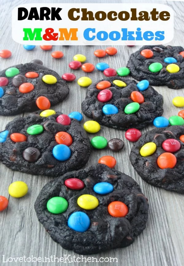 20 Top Cookie Recipes
