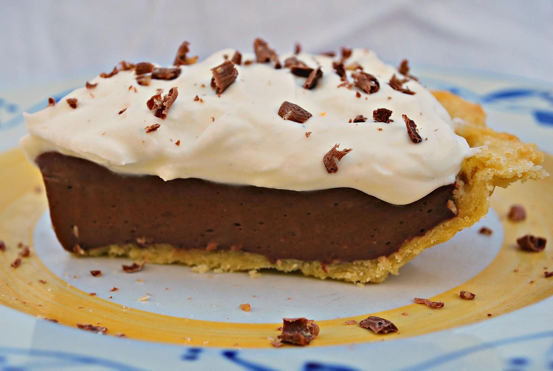 Award Winning Pie Crust Plus Two Amazing Pie Fillings