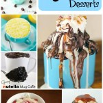 Single Serve Mug Desserts – Quick and Easy