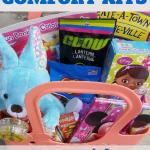 DIY Comfort Kit for Kids