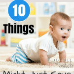 10 Ways You Can Save Your Child's Life