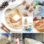 The Great Eggnog Round Up