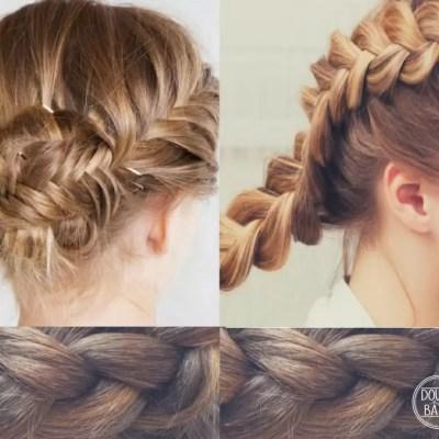 Easy Braid Tutorials for ALL HAIR TYPES