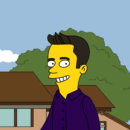Ben Simpsonite