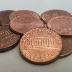 Doublding dollars rich from pennies