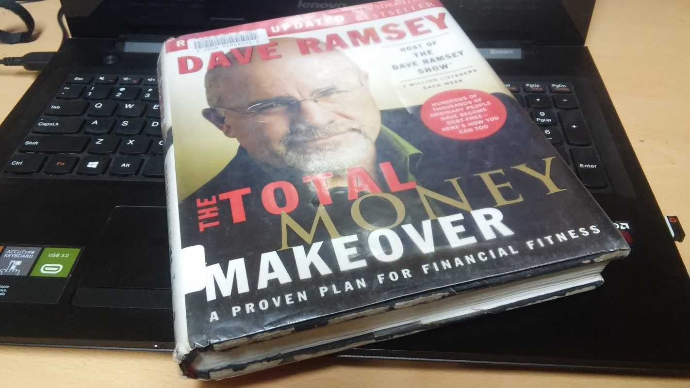 Dave Ramsey S Total Money Makeover