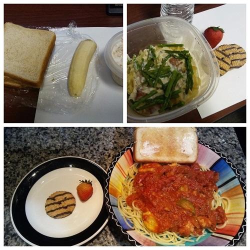 SNAP Food Stamp Challenge