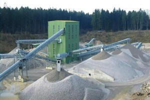 Stockpile conveyors