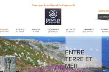 Saveurs de Cornouaille les meilleurs produits du terroir breton