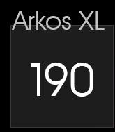 Baignoire Balno Pro ARKOS XL Thalassor Baignoires