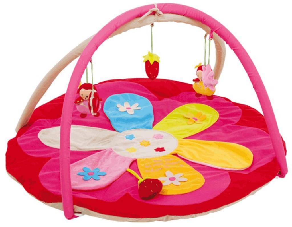 https www doudouplanet com babynat tapis eveil lili la coccinelle 14781 html