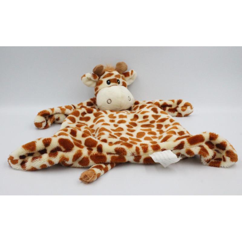 https www doudous perdus fr 15002 grand doudou plat girafe kimbaloo la halle html