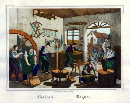 Carriage Makers