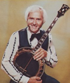 Borgy Borgerson Banjo Favourites
