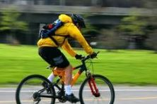 Bicycle injury lawyer advice on being hit by an automobile