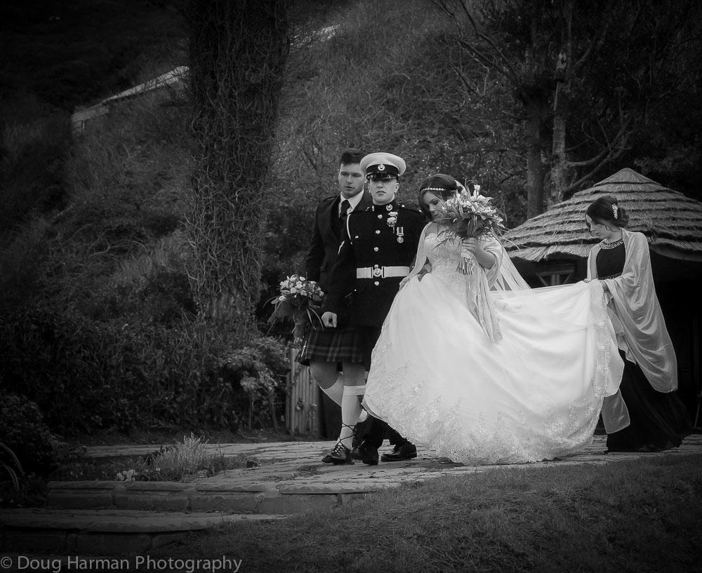 Emma and David's Wedding Photography