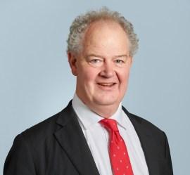 Edward Fitzgerald CBE QC | Doughty Street Chambers