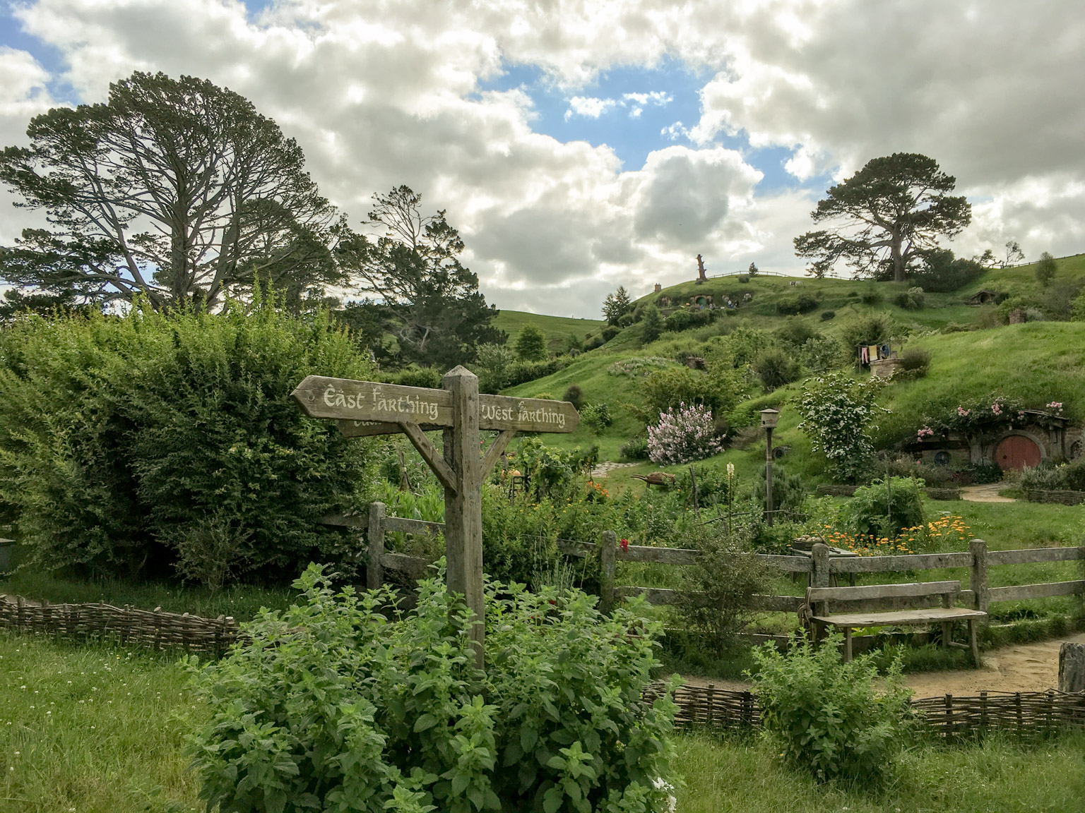 New Zealand November December 2015 Douglas Stebila