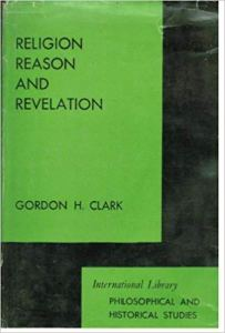 GHC Review 11; Religion, Reason, and Revelation 1