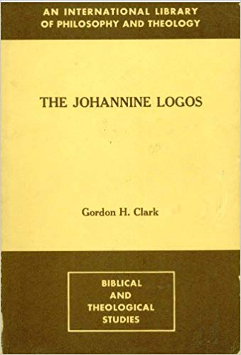 GHC Review 20; The Johannine Logos