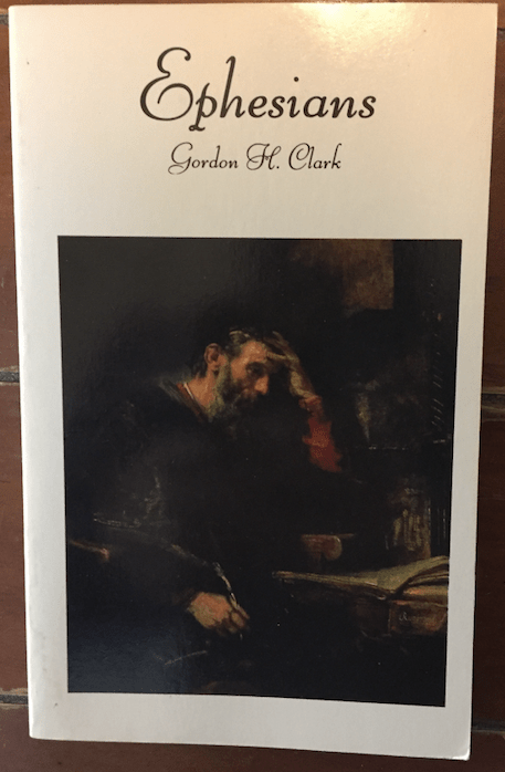 GHC Review 36; Ephesians