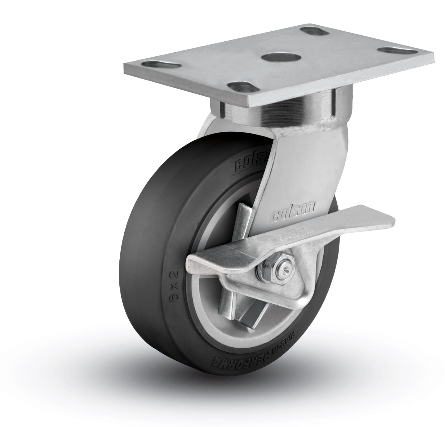 Do I Need Rigid Or Swivel Wheel Casters Douglas Equipment