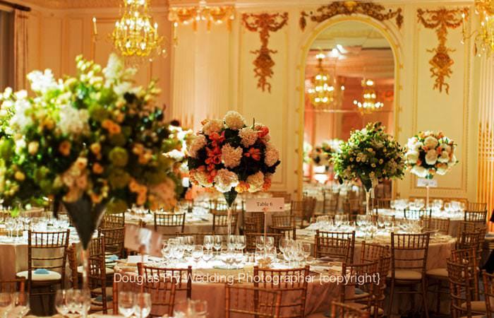 Wedding Photographer - Mandarin Oriental, London
